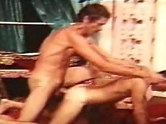 Fucking, John Holmes, Mature, Riding, Rough,