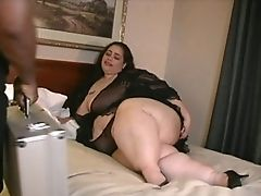 Bbw, Interracial, Prostituta ,