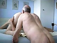 Bareback, Daddies, Grandpa, Huge Cock, Mature, Old And Young,