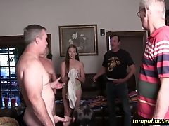 Blowjob, Country, Doggystyle, Family, Food, Group Sex, HD, Mature, Orgy, Pussy,